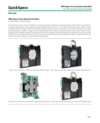 HPE Smart Array Gen10 Controllers for HPE Synergy Compute Modules (English)
