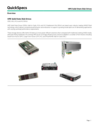 HPE Solid State Disk Drives (English)