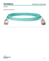 HPE Active Optical Cables (English)