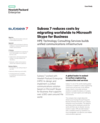 SUBSEA 7 TS Network Consulting for Skype for Business - Case Study (English)