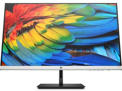 HP 27fh 27-inch Display