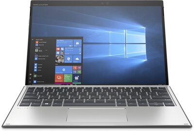 HP Elite x2 G4 Tablet with Keyboard