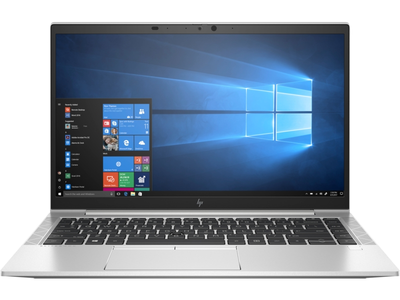 diapositive 1 sur 3,agrandir l'image, ordinateur portable hp elitebook 840 g7