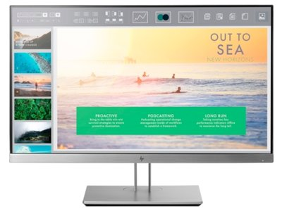 "HP EliteDisplay E233 58.4 cm (23"") Monitor"