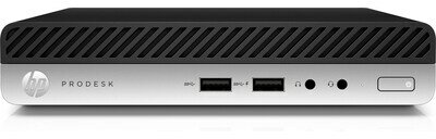 HP ProDesk 400 G5 Desktop Mini PC