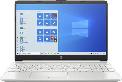 HP Laptop 15-dw3125od