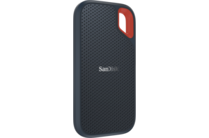 Sandisk Extreme Portable SSD - 500GB