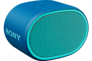 XB01 EXTRA BASS<sup>™</sup> Portable BLUETOOTH<sup>®</sup> Speaker
