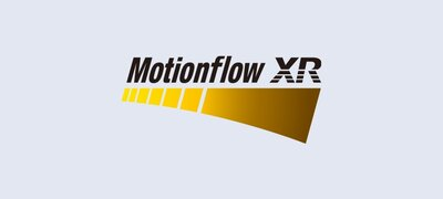 Motionflow<sup>™</sup> XR
