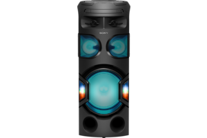 V71 High-Power Audio System with BLUETOOTH<sup>®</sup> Technology