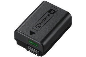 InfoLithium W Series Battery Pack