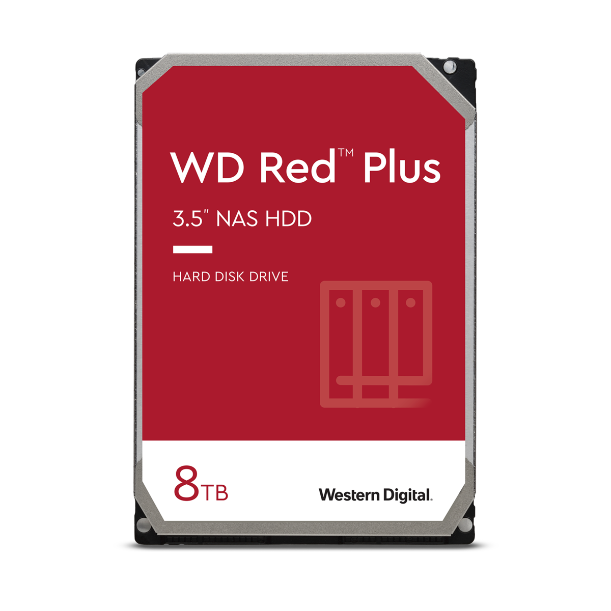 slide 1 of 1,show larger image, wd red<sup>™</sup> plus - 8tb