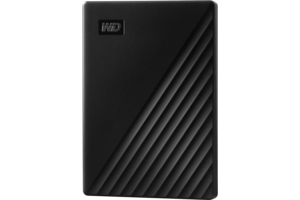 My Passport 1TB Black