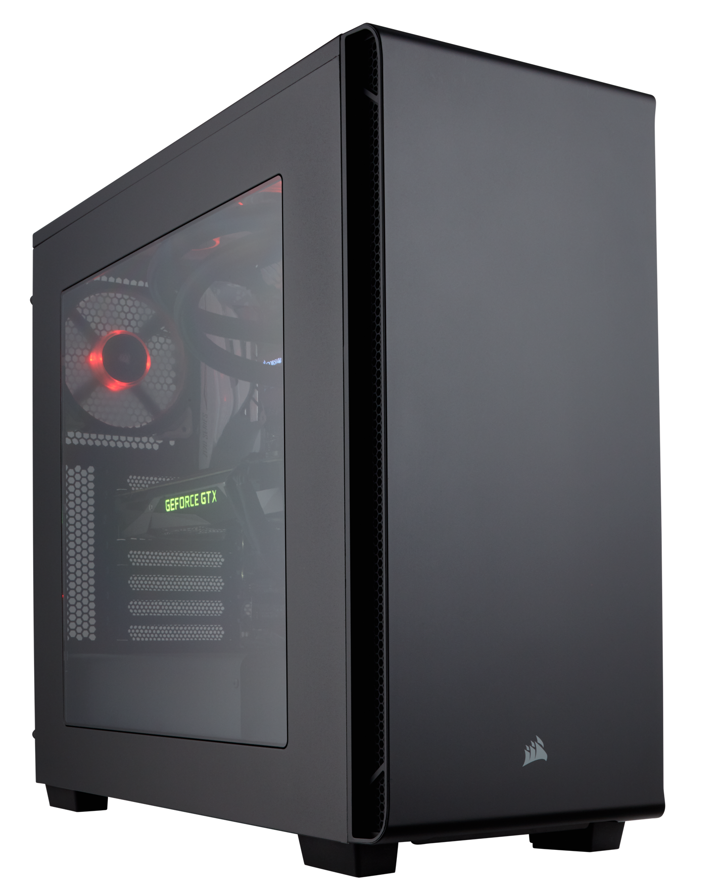 quality design f84a7 5d8b7 Corsair Carbide Series 270R CC-9011105-WW Black Steel Windowed ATX Mid  Tower Computer Case - Newegg.ca