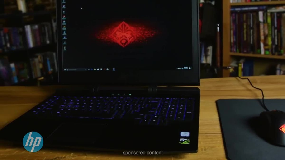 OMEN X by HP Laptop 17-ap010nr