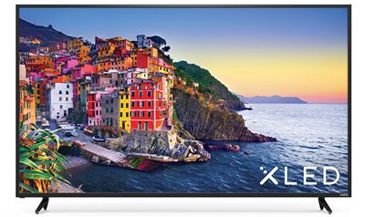 "VIZIO SmartCast™  E-Series 60"" Class Ultra HD HDR XLED™ Display"