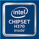 Intel-H370-Chipsatz