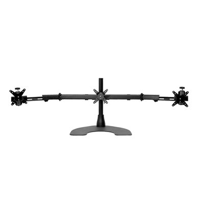TRIPLE MONITOR TW DESK STAND
