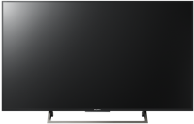Sony 43 Inch 4K Ultra HD Smart TV 43X800E UHD TV