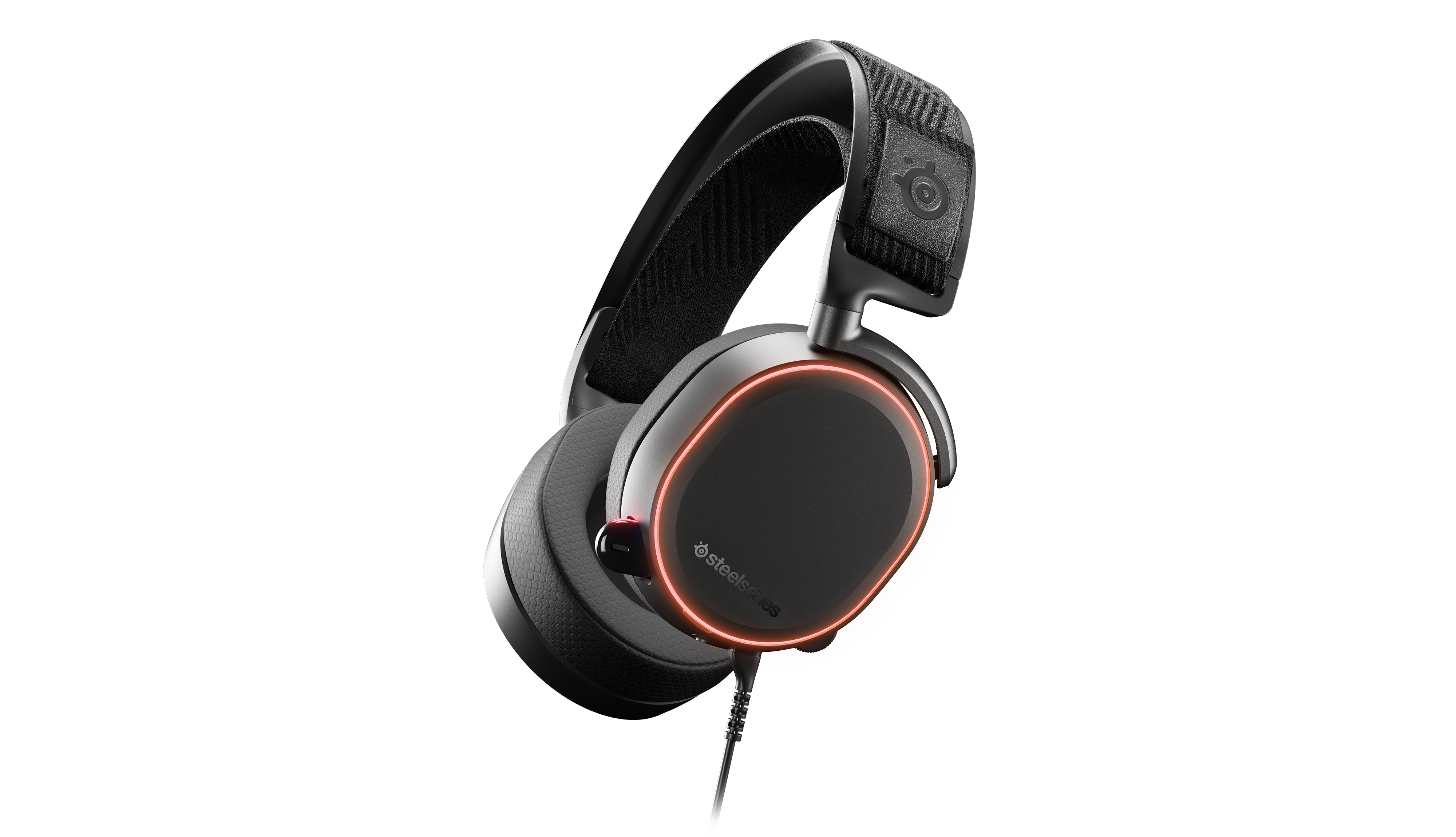 Steelseries Arctis Pro Headset Full Size Wired Usb 35 Mm Dell Studio Xps Desktop Wiring Diagram Jack United States