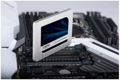 Upgrade with a drive you can count on