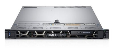 Performance in a density-optimized 1U, 2-socket rack server
