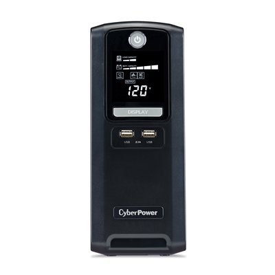 CST150XLU Essential Battery Backup & Surge Protection