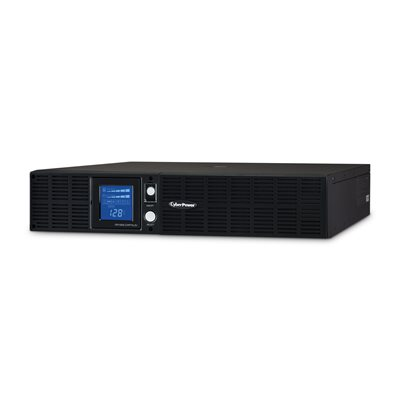 OR1500LCDRTXL2U Essential Battery Backup & Surge Protection