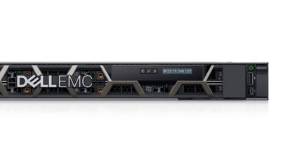 Deliver performance at scale with the PowerEdge portfolio