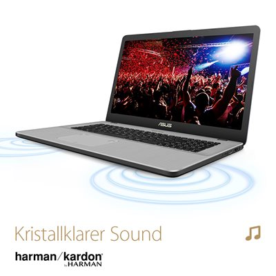 Harman Kardon Soundsystem