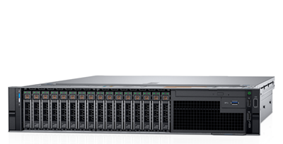 Smart Value Flexi | PowerEdge R740 | Better