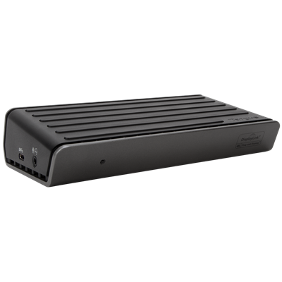 Targus USB-C Universal DV4K Docking Station with Power