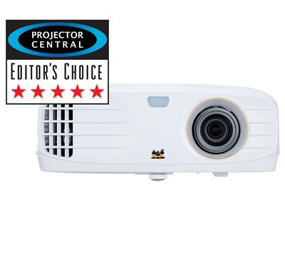 ViewSonic PX727-4K 4K Projector UHD with HDR Support, Rec. 709 RGBRGB for Home Theater