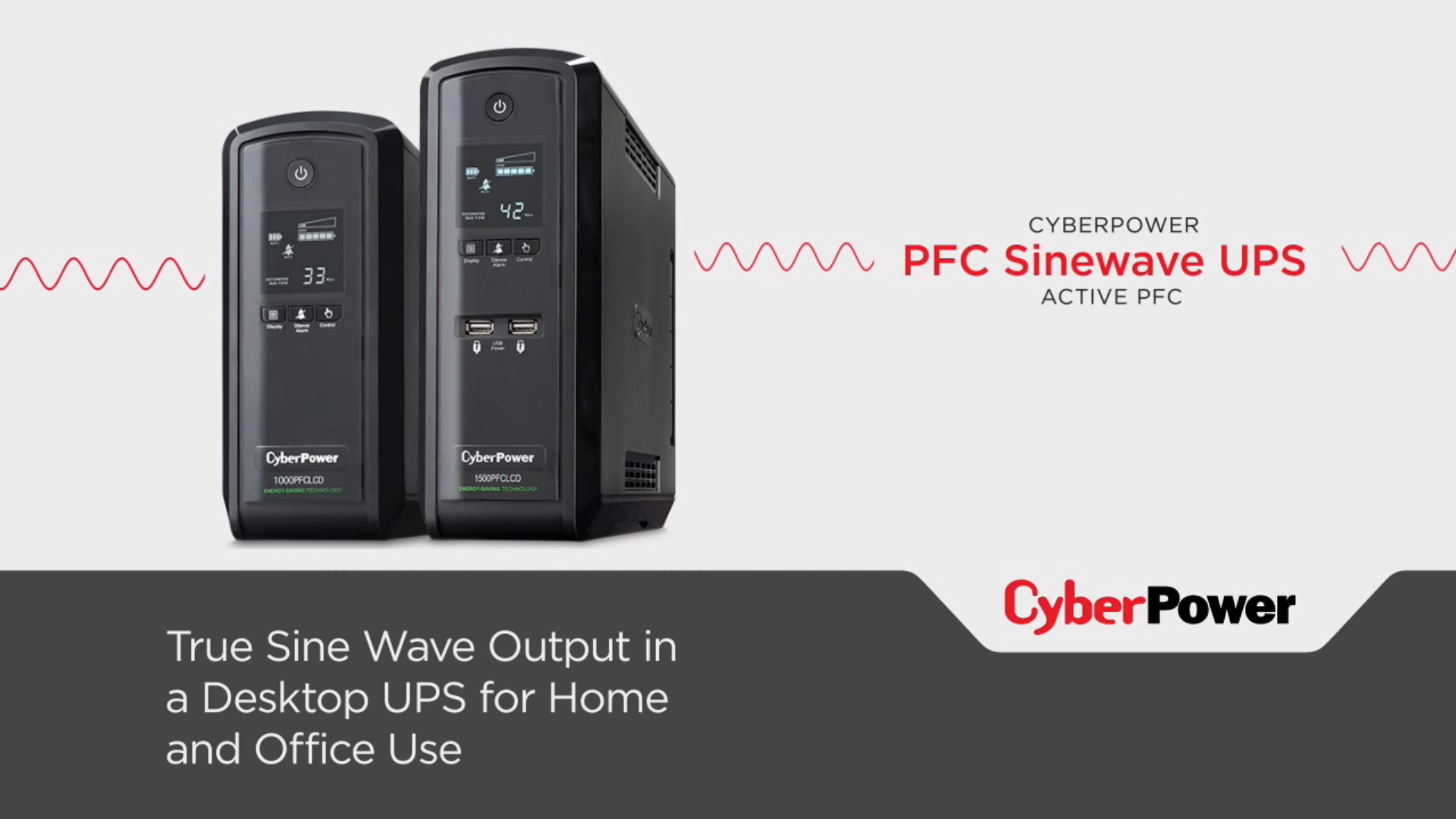 How to choose an uninterruptible power supply for your home. UPS for the house, villa, boiler