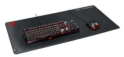 asus rog scabbard xl gaming mousepad peripherie mauspads. Black Bedroom Furniture Sets. Home Design Ideas