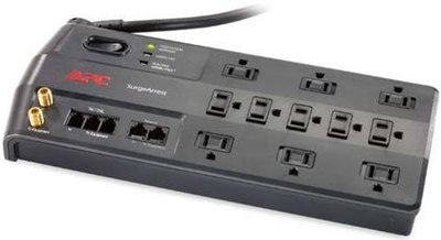 APC by Schneider Electric P11VNT3 Surge Protector
