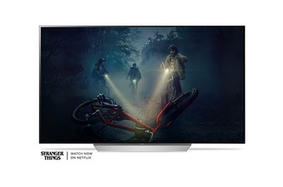 LG 65 Inch 4K Ultra HD Smart TV OLED65B7A UHD TV