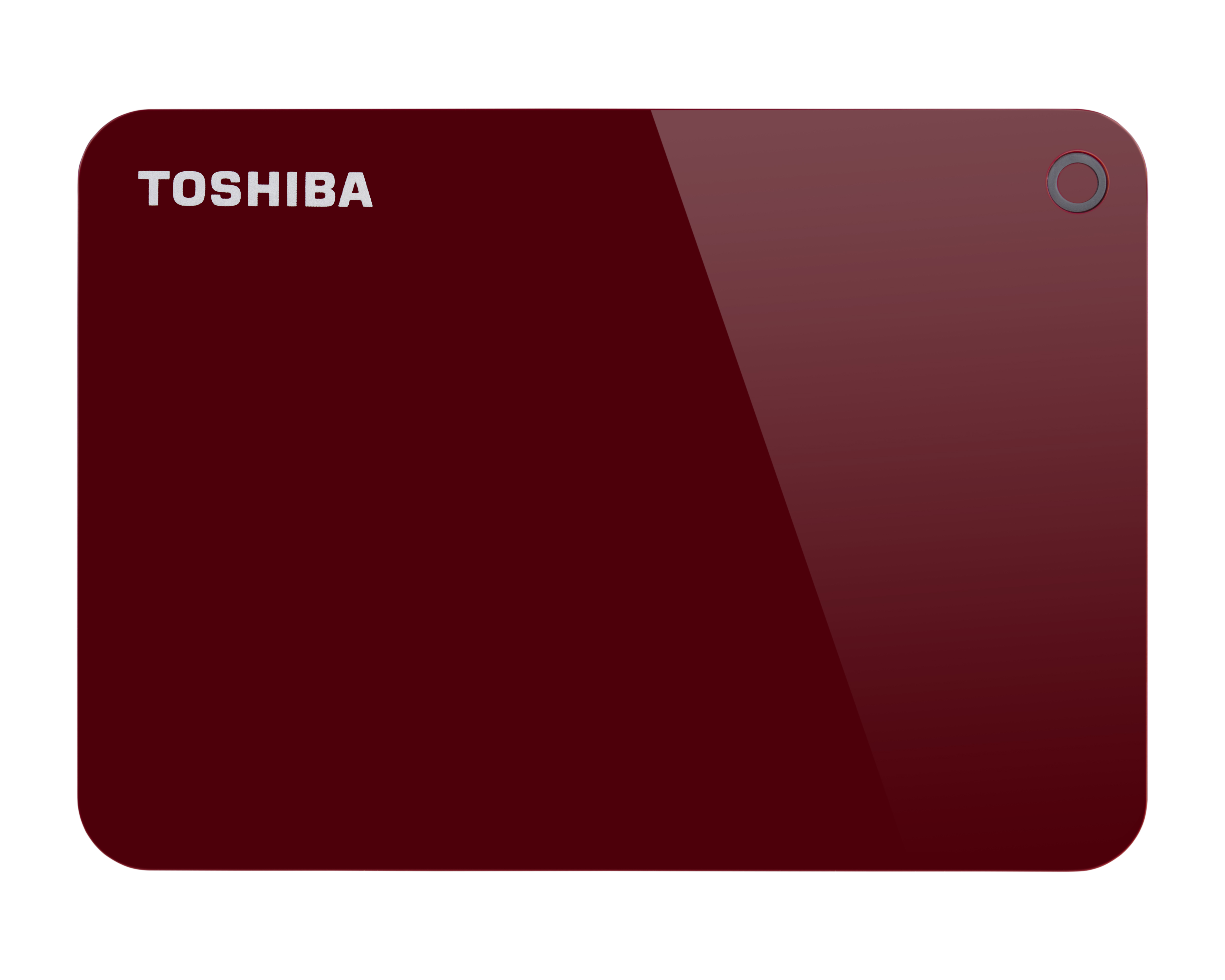 Toshiba Canvio Advance 2tb Portable External Hard Drive Usb 30 Red Ideal Circuit Breaker Lockout System Prevents Unauthorized Use Hdtc920xr3aa