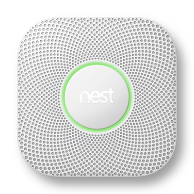 Nest Protect - Smoke sensor - battery powered