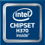 Intel®-H370-Chipsatz