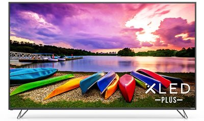 "VIZIO SmartCast™ M-Series™ 50"" Class Ultra HD HDR XLED Plus™ Display"