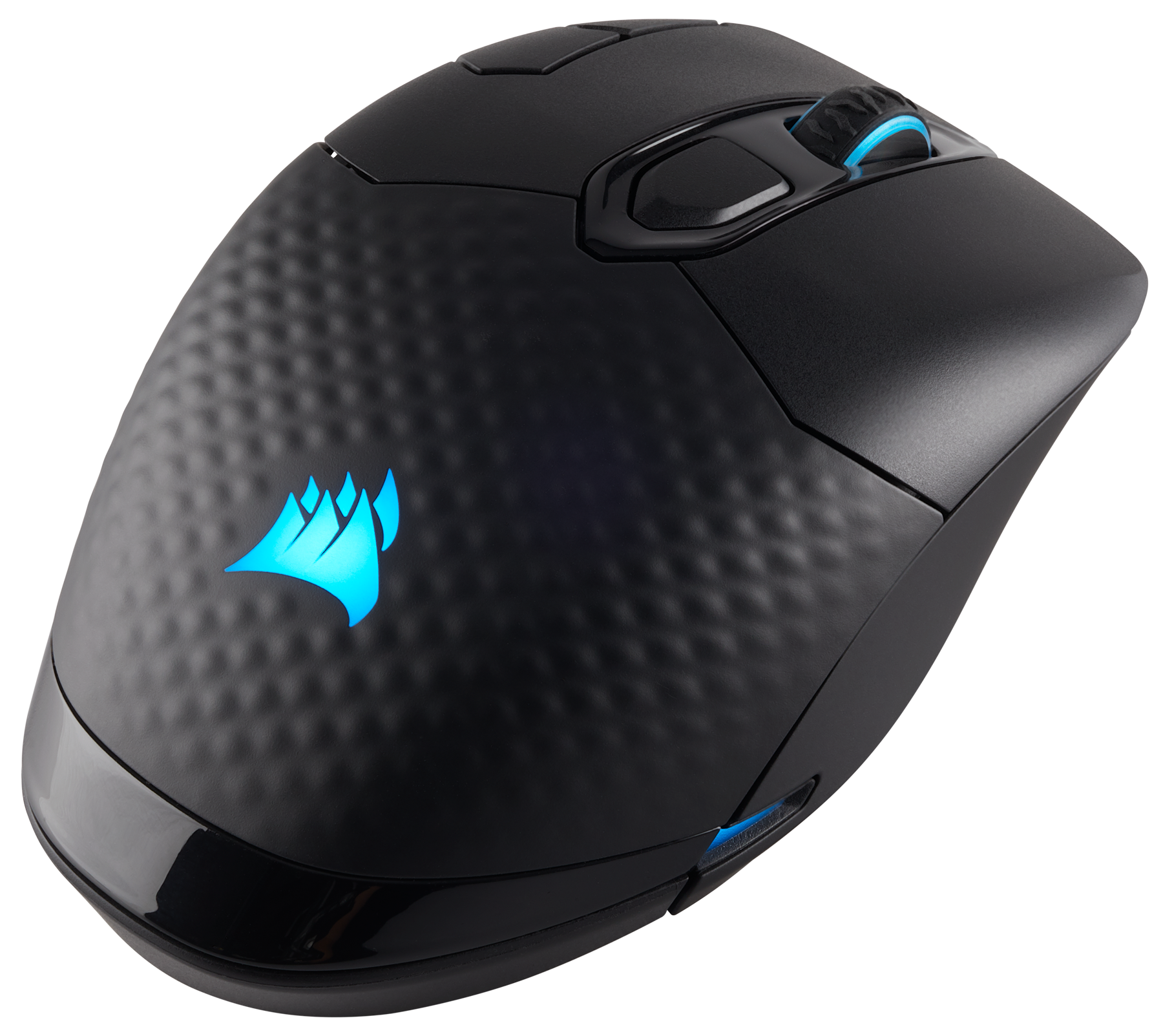CORSAIR DARK CORE RGB SE Performance Wired / Wireless Gaming Mouse ...