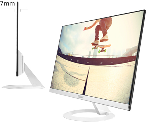 ASUS VZ239HE-W Monitor