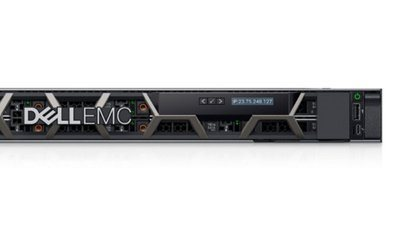 Impulse su transformación con la gama de Dell EMC PowerEdge