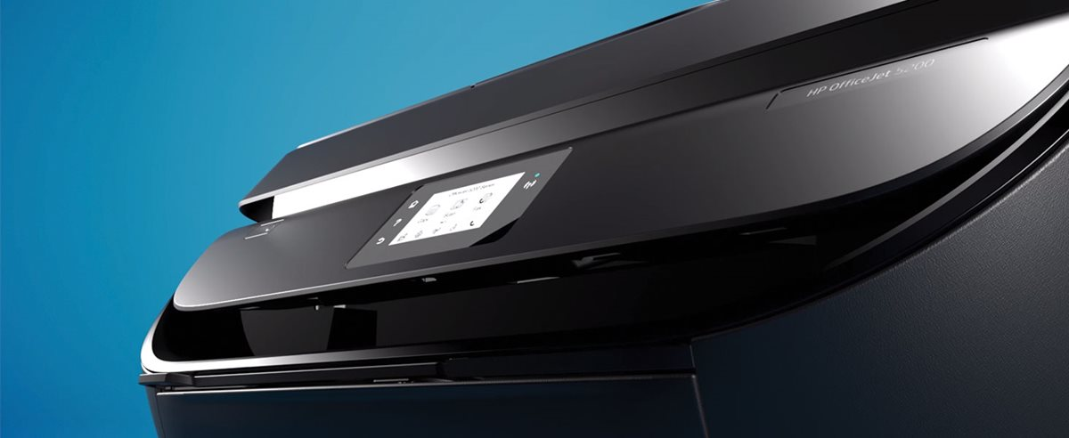 hp office jet 5258