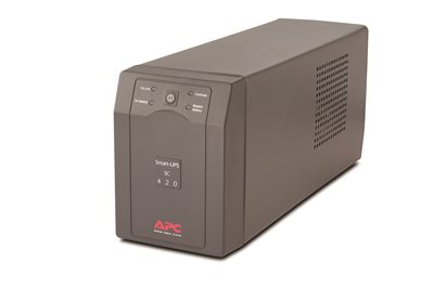 APC by Schneider Electric Smart-UPS SC420