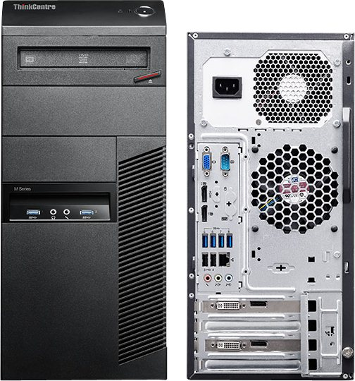 lenovo thinkcentre m93p ethernet drivers