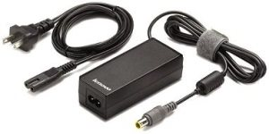 Lenovo ThinkPad 65W Ultraportable AC Adapter