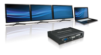 Matrox TripleHead2Go External Multi-Display Adapters