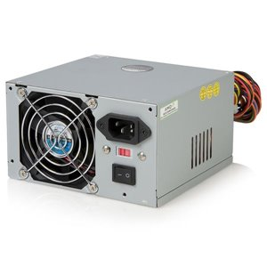 Replace or upgrade to a 300W power supply for a standard ATX computer